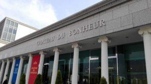ガトーフェスタ・ハラダの工場限定ラスク『グーテ・デ・ロワ ブリュレ』が奇跡的な美味しさでした。