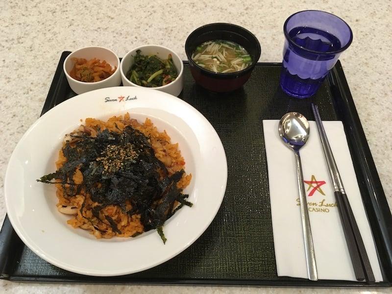 一流シェフの作る料理が無料☆旅行会社が搭載できない韓国(ソウル)裏レストランの行き方、無料にする方法