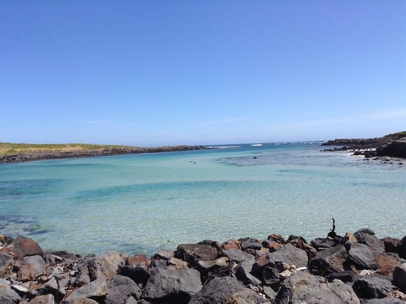 海がオーシャンブルーになる条件とは!?綺麗な海はよりキレイに